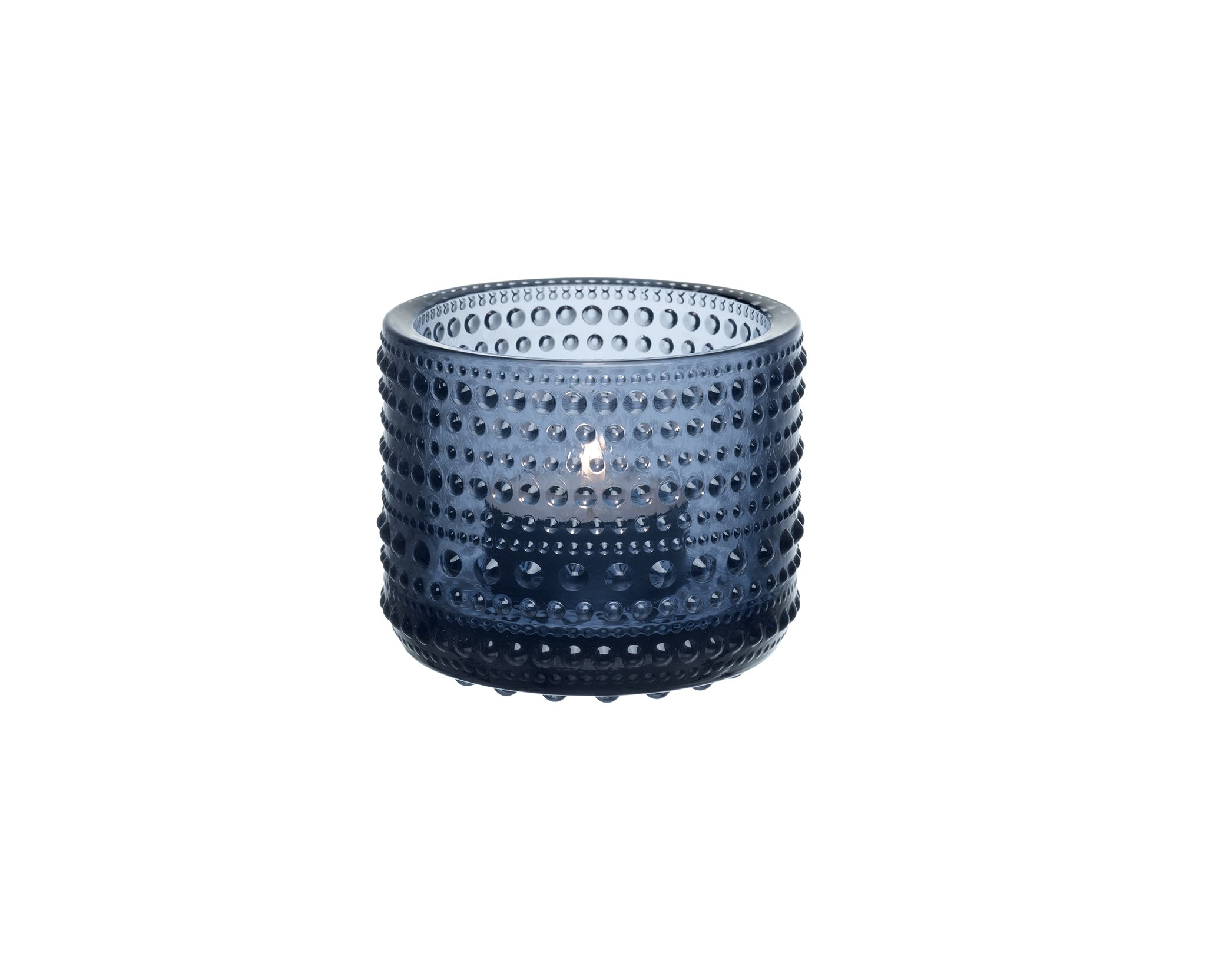 Iittala Kastehelmi Tealight Holder Rain