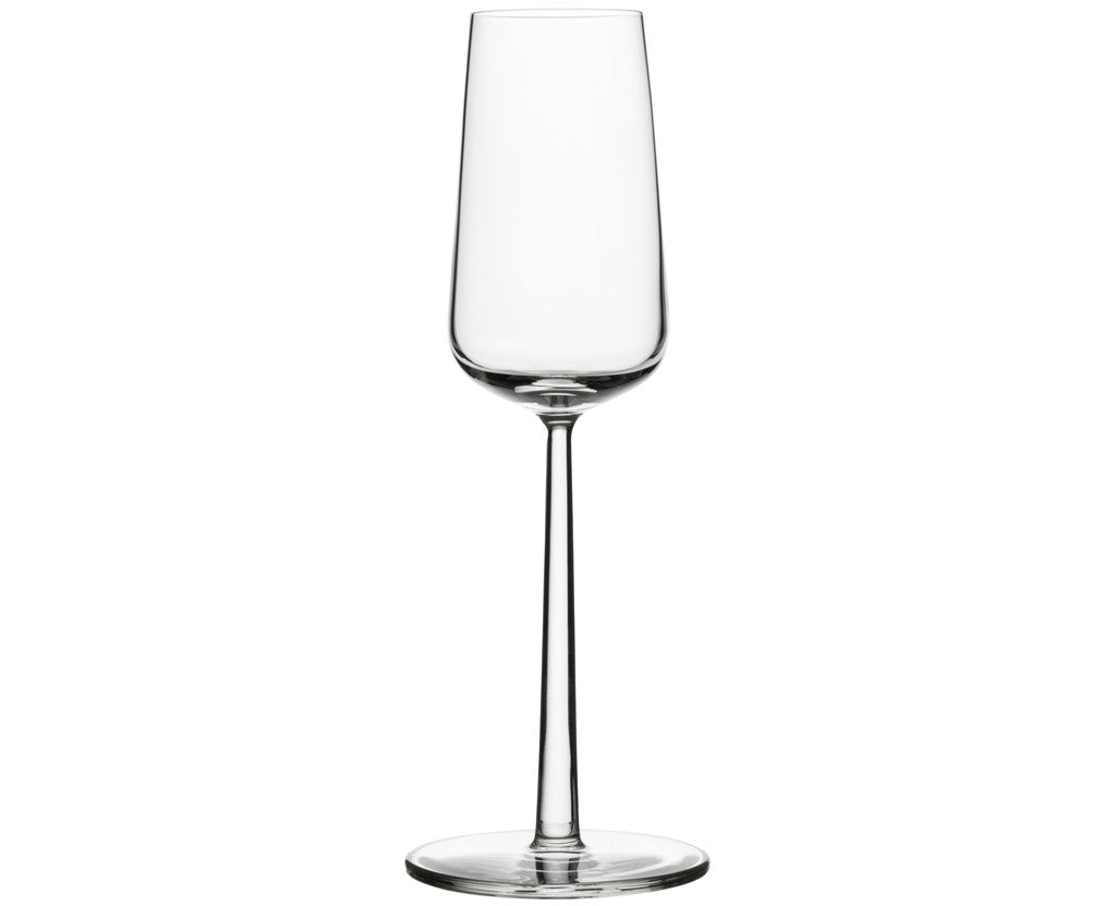 Iittala Essence Champagne Glass Set of 2