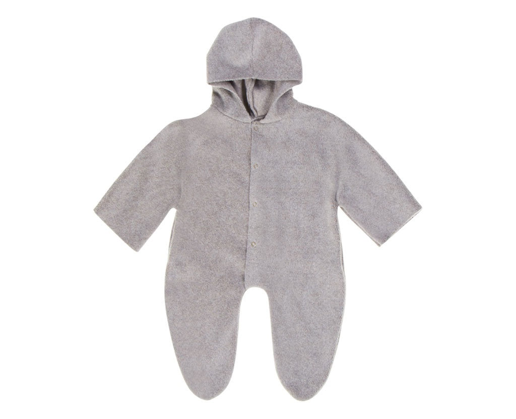 Makie Fleece Jump Suit