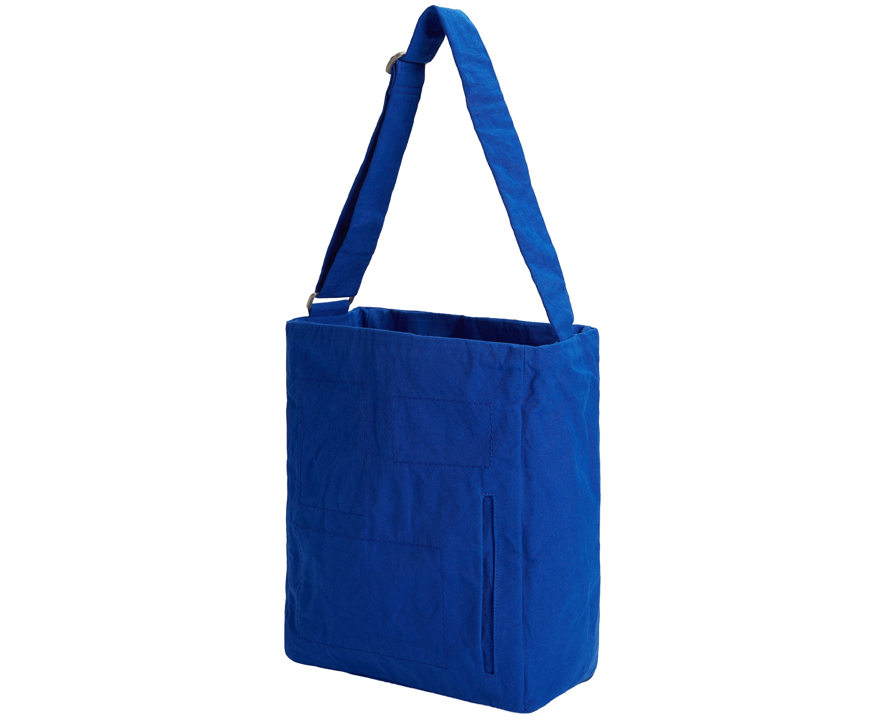 The Joiner Bag Blue