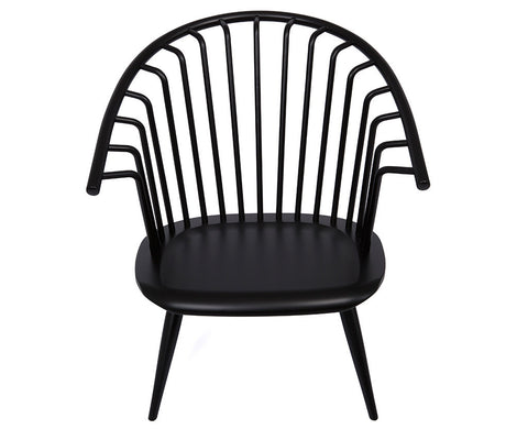 Crinolette Lounge Chair