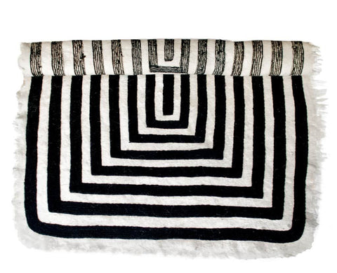 Square Rug Large