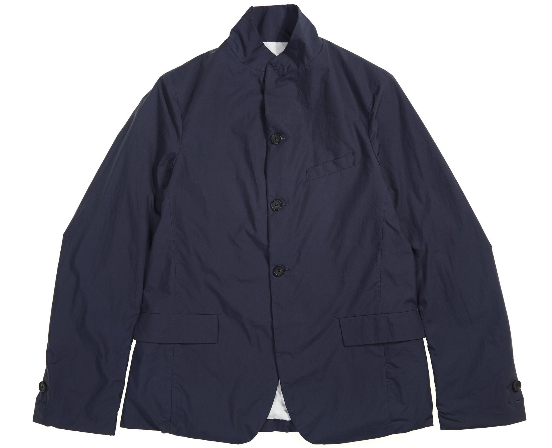 Bergfabel Men's Tyrol Jacket Navy