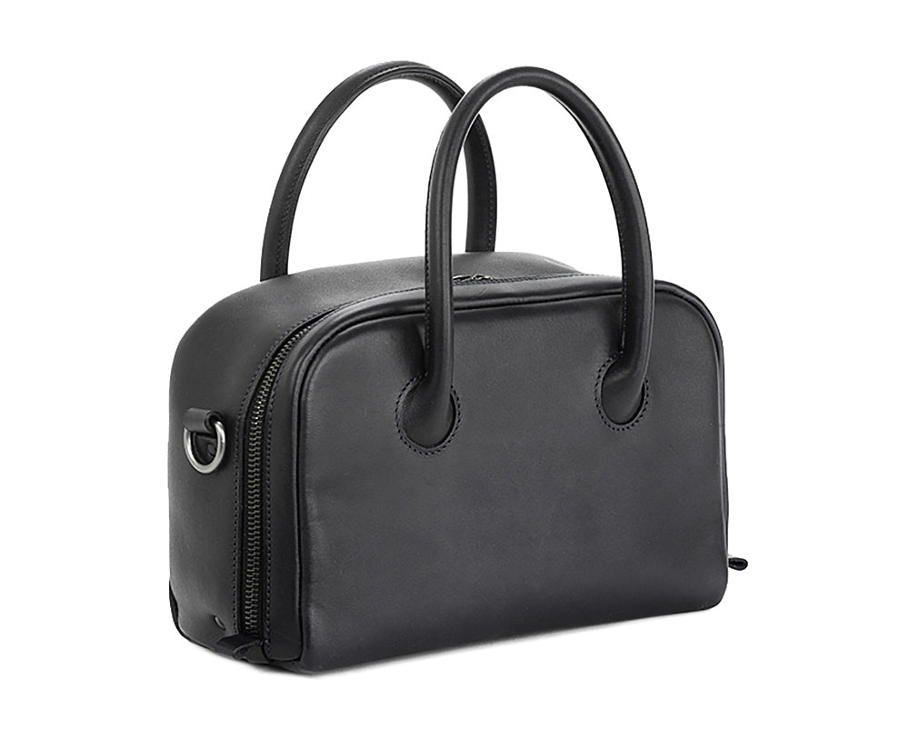 Mini Bond Handbag Black