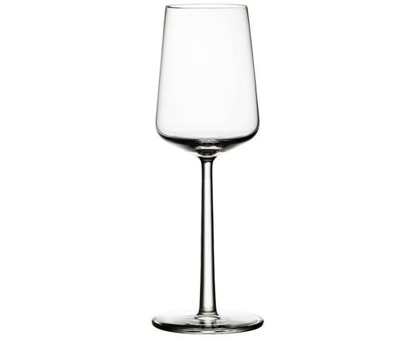 Essence White Wine Glass set of 2