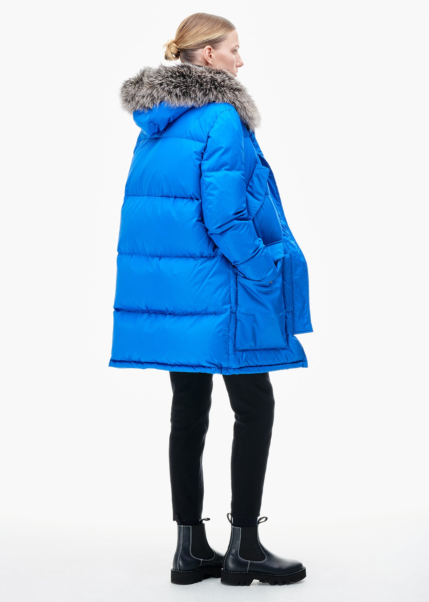 Doudoune Down Jacket