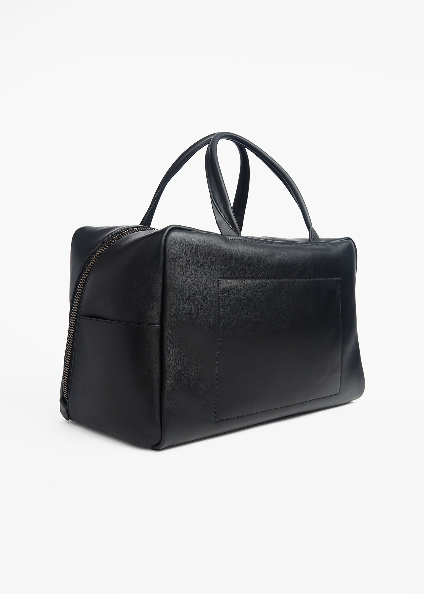 47 Holdall Bag Black