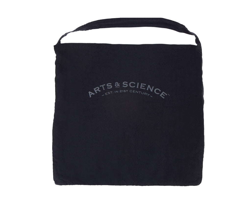Original Linen Tote Ink Black