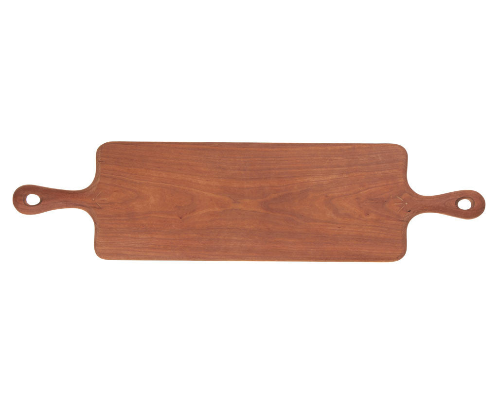 Large Double Handle Board