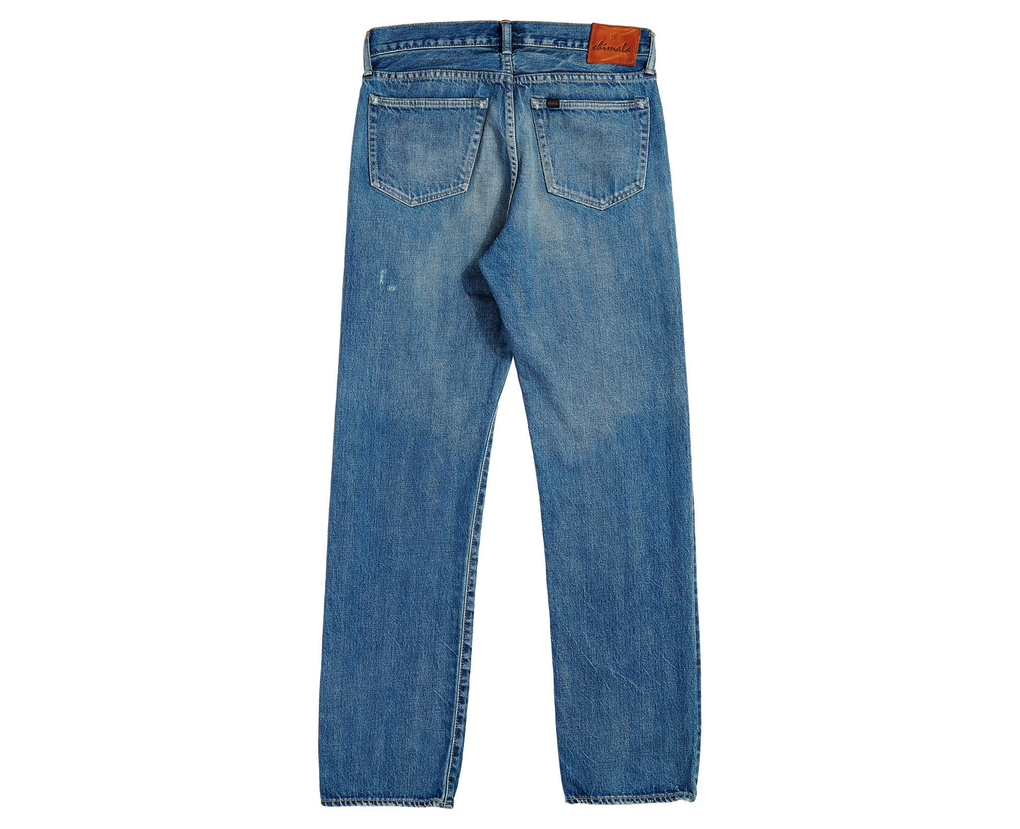 Men's Narrow Tapered Cut Jean