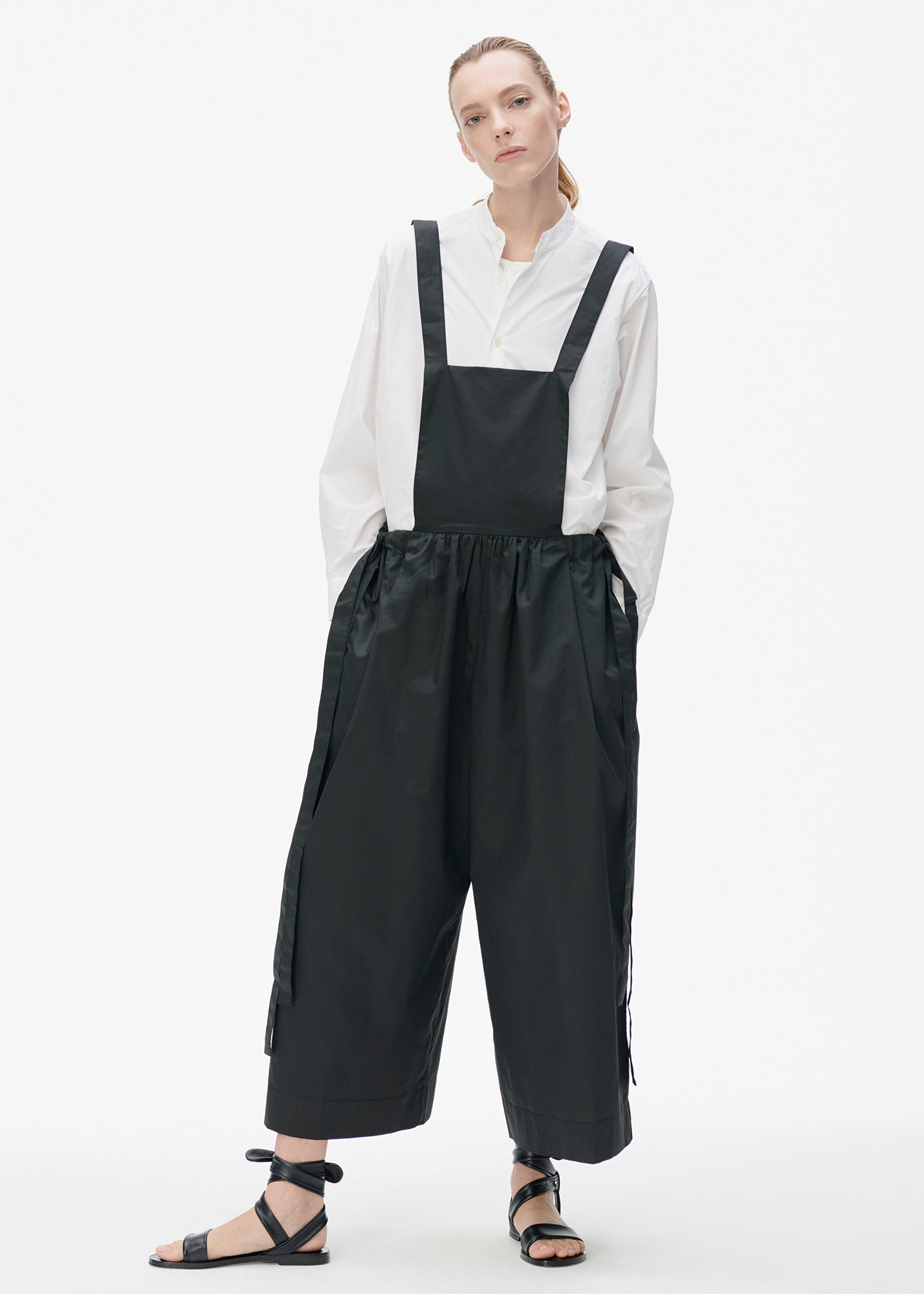 Pascale Dungarees