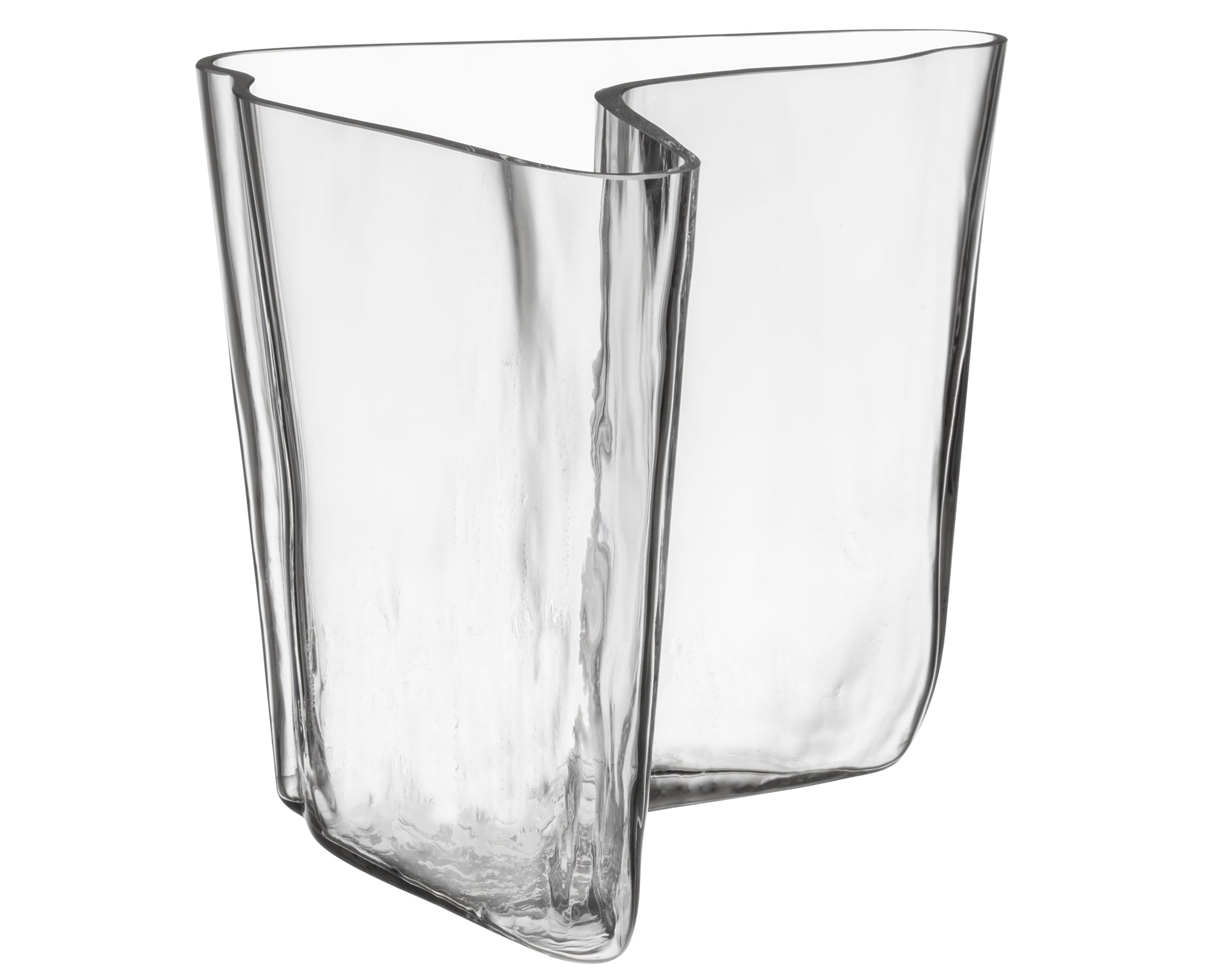 Aalto Vase 2021 Clear