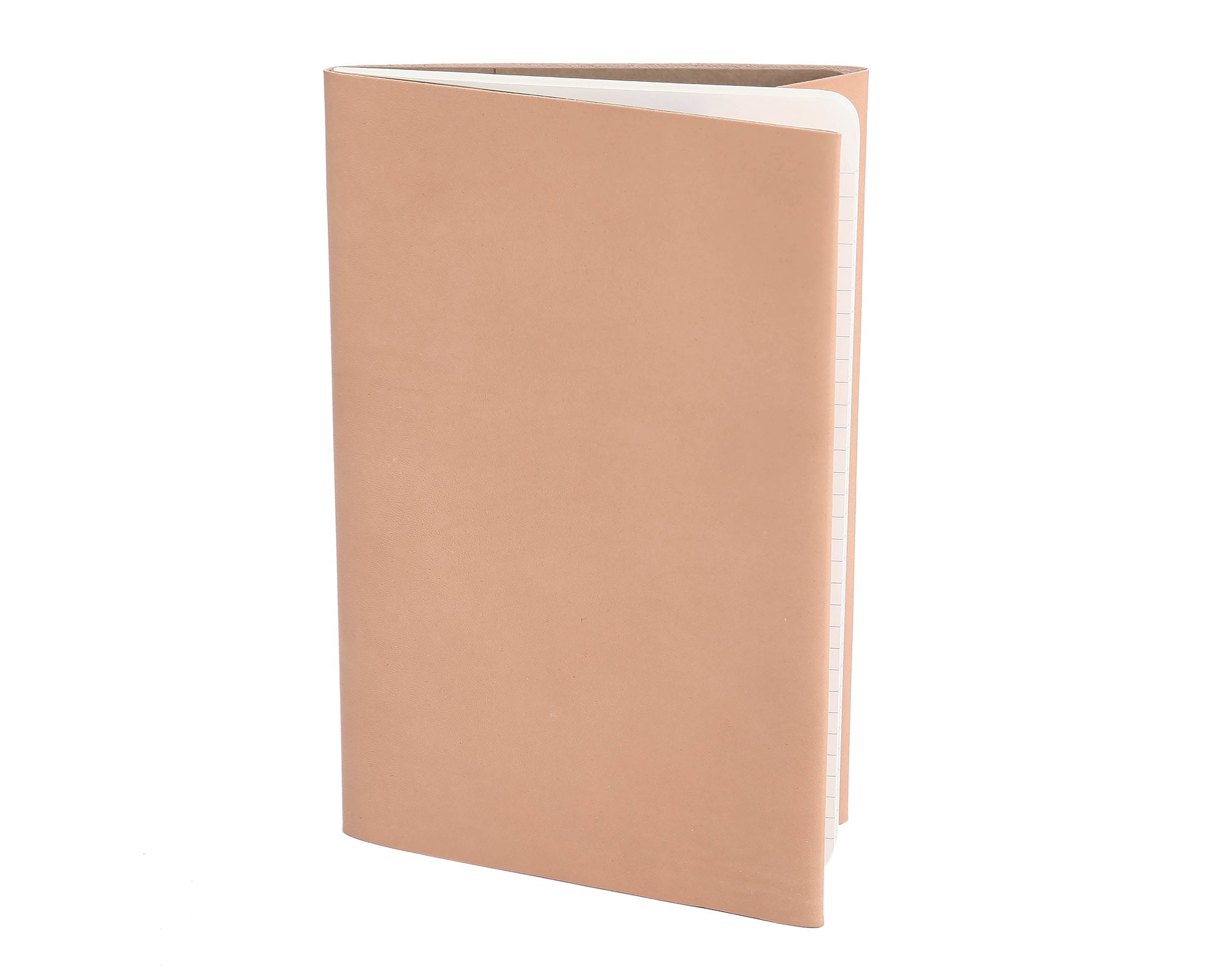 Note Book Cover Natural