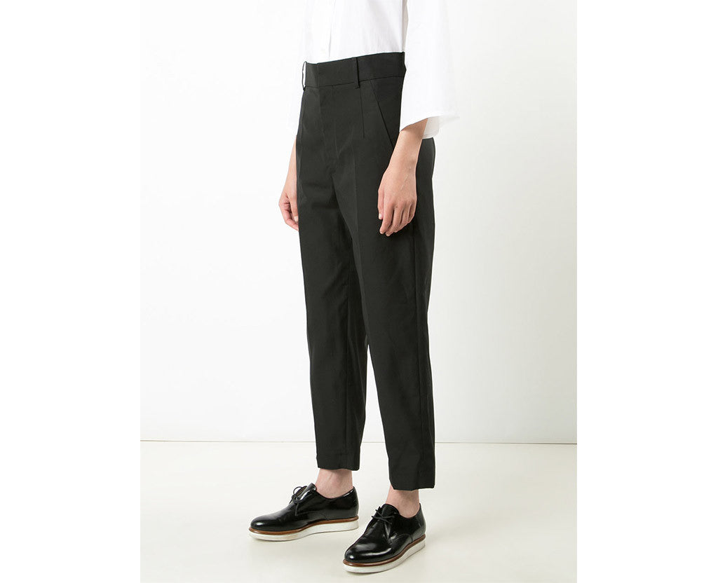 Papaya Pants Black