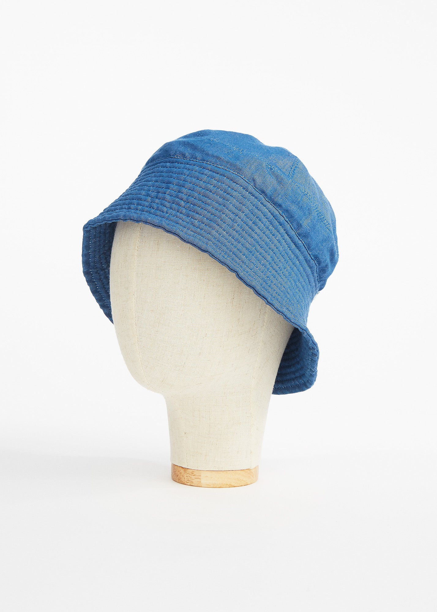 The Tinker Hat Indigo