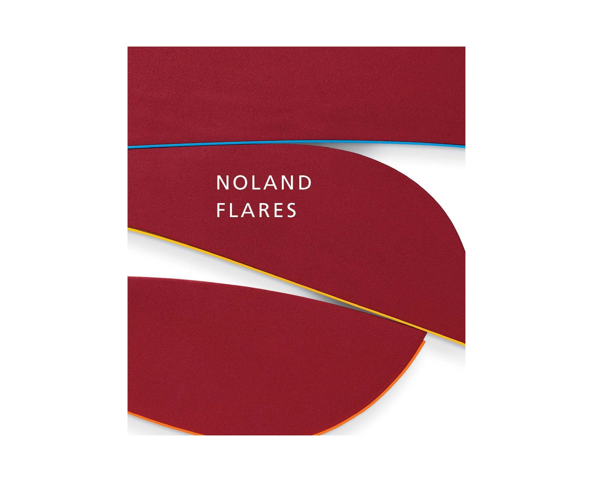 Books Kenneth Noland: Flares