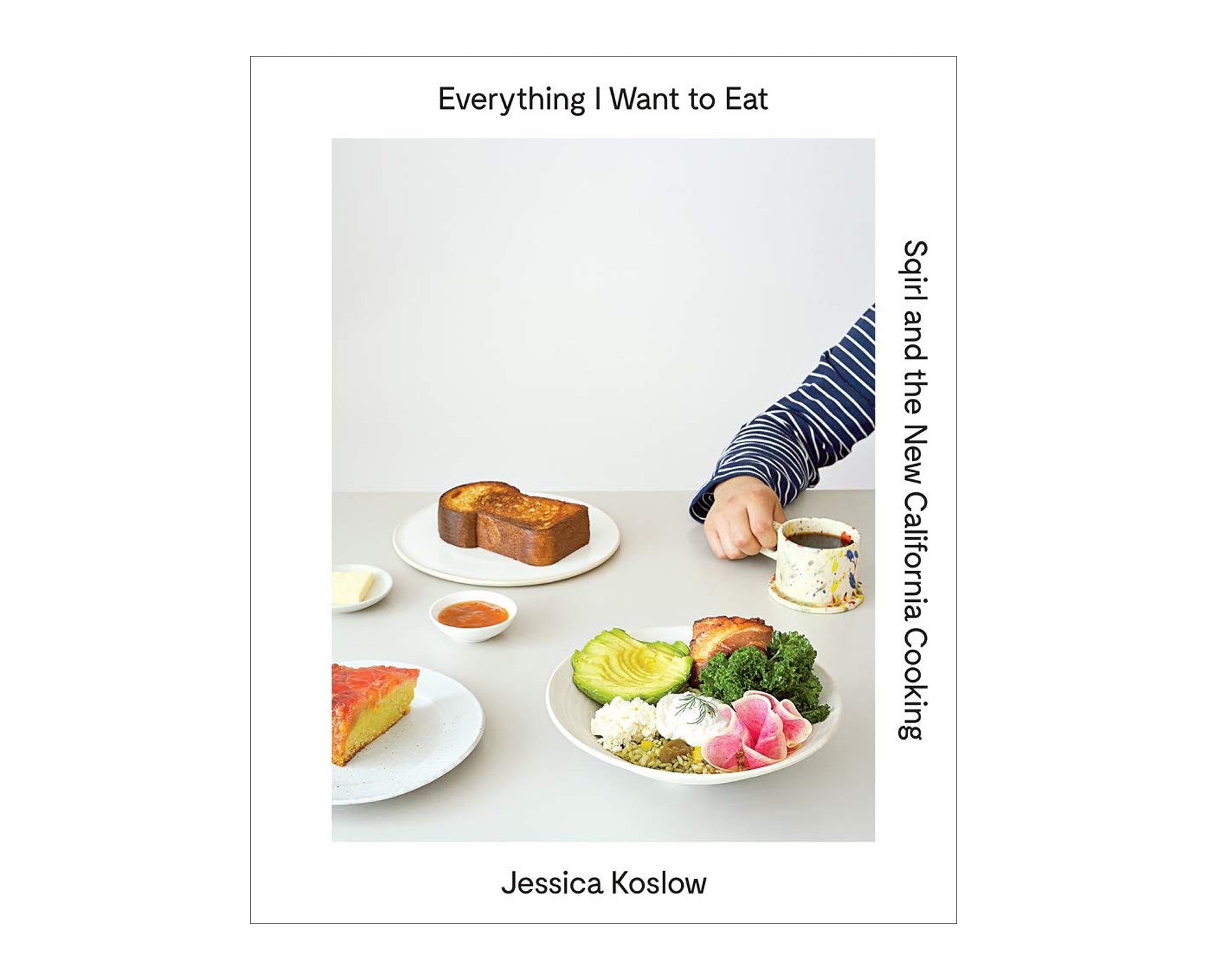 Books Everything I Want to Eat