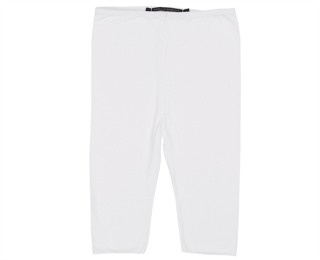 Franci Legging White
