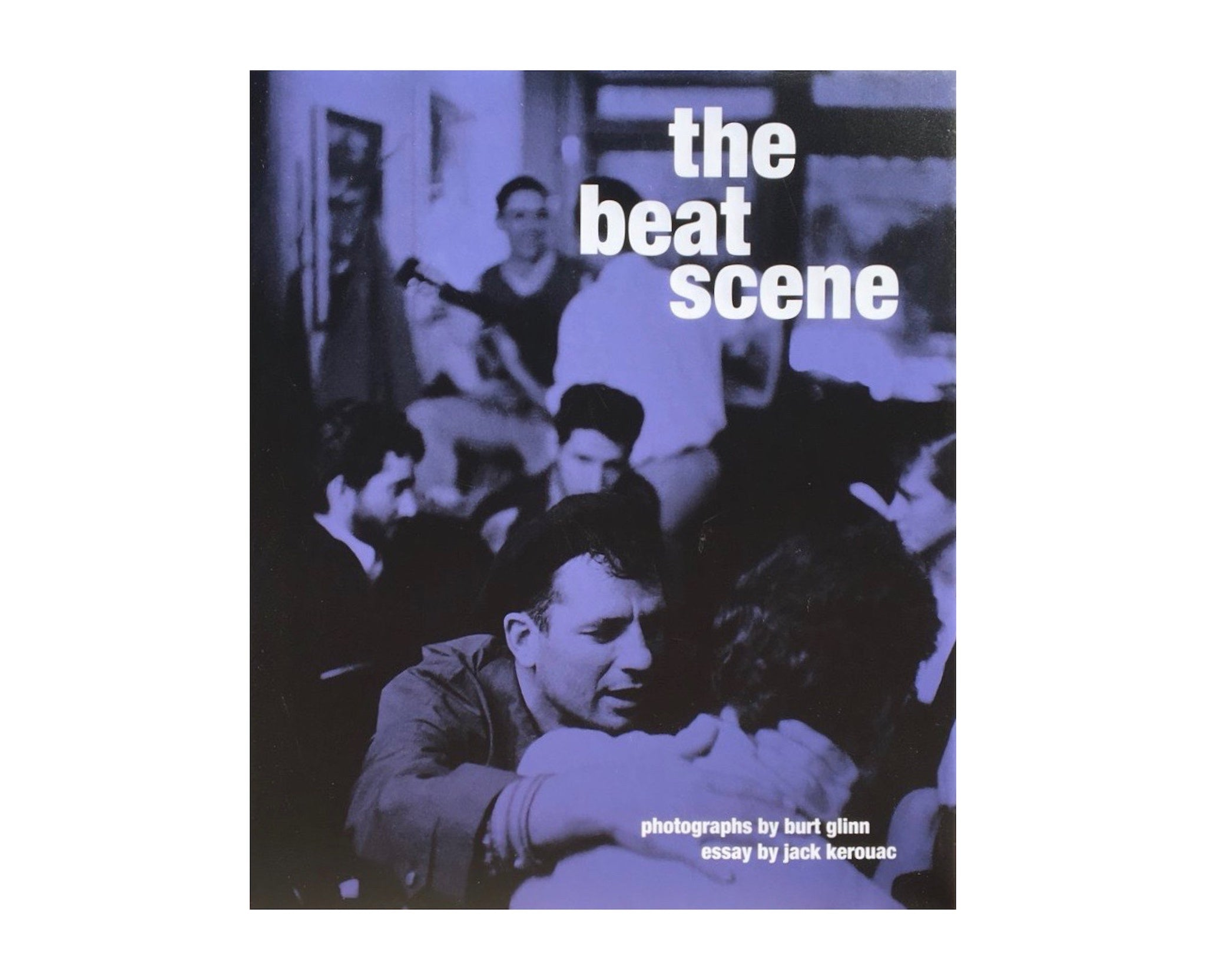 Books The Beat Scene