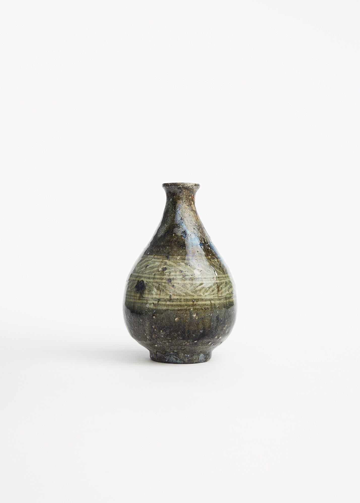 Mishima Sake Bottle
