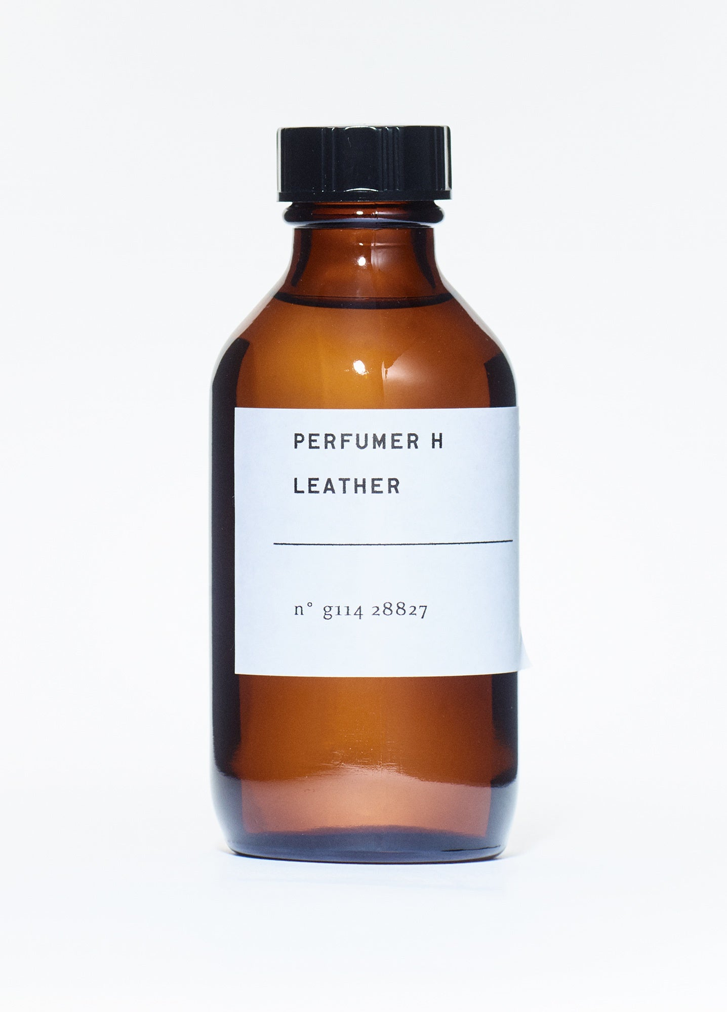 Leather Eau de Parfum Refill