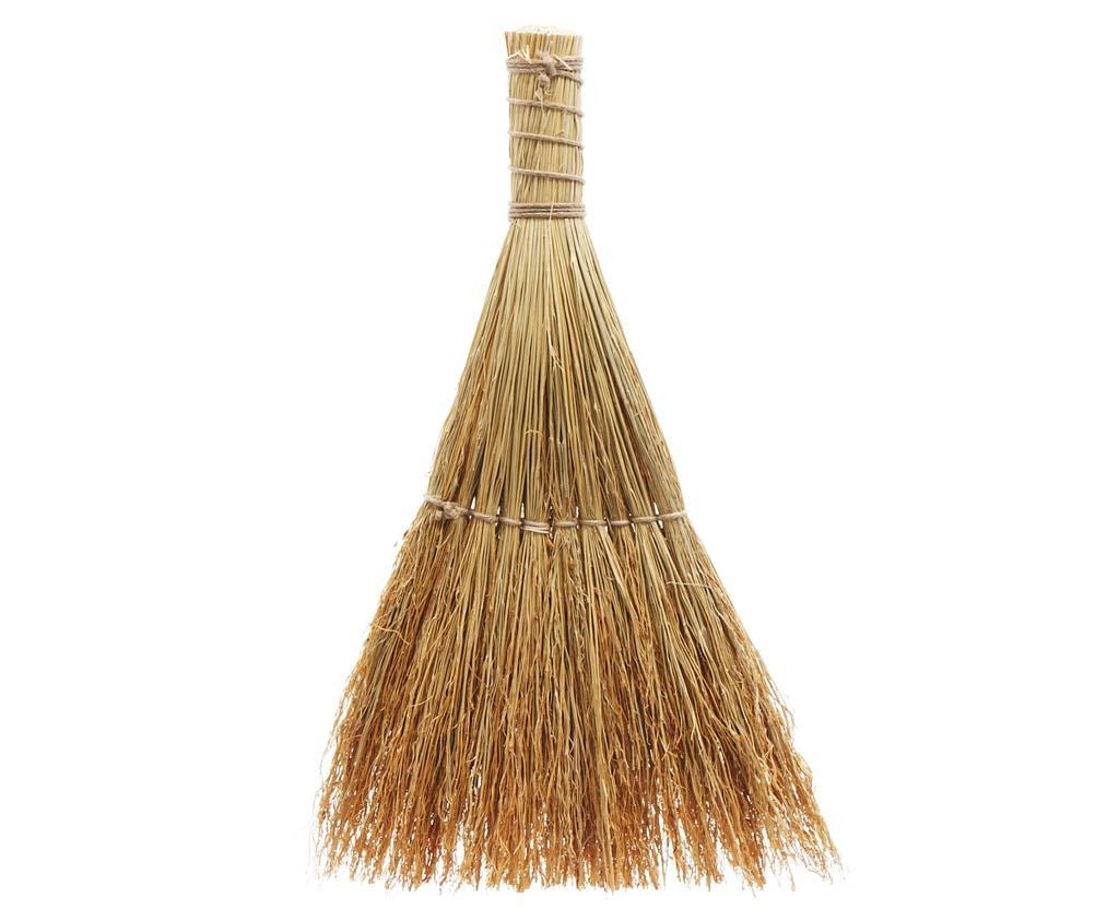 Handmade Thatched Broom Viska