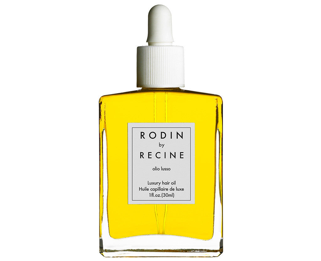 Rodin Recine Luxury Hair Oil
