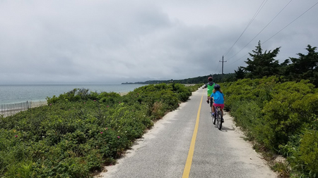 Top 3 Bike Paths on Cape Cod
