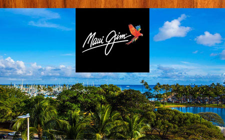 Protecting Your Eyes with Maui Jim