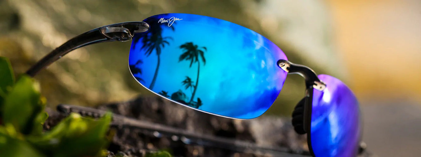 Maui Jim Blue Hawaii
