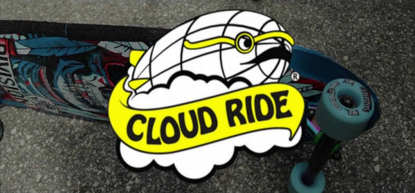 Cloud Ride!