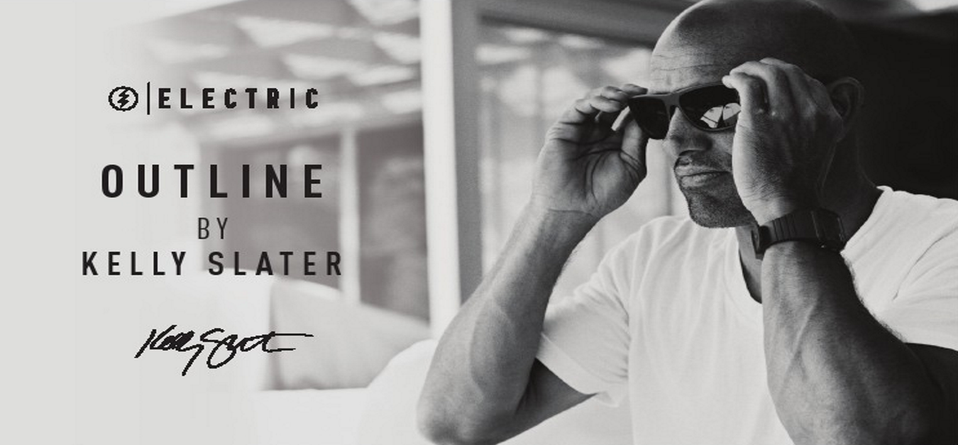 Kelly Slater Sunglasses by Electric