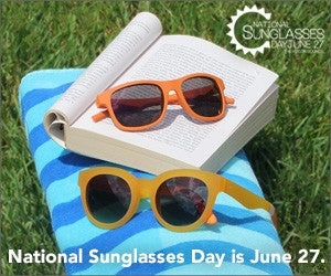 National Sunglass Day on X-Wear.com