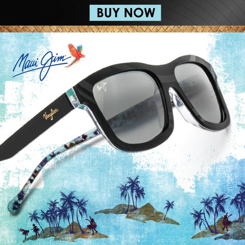Maui Jim Hula Blues on X-Wear.com