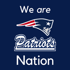 X-Wear IS Patriots Nation