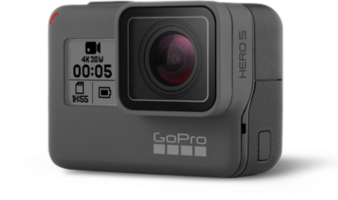 GoPro on X-Wear.com