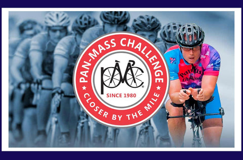 Pan-Mass Challenge and BoardStiff Provincetown
