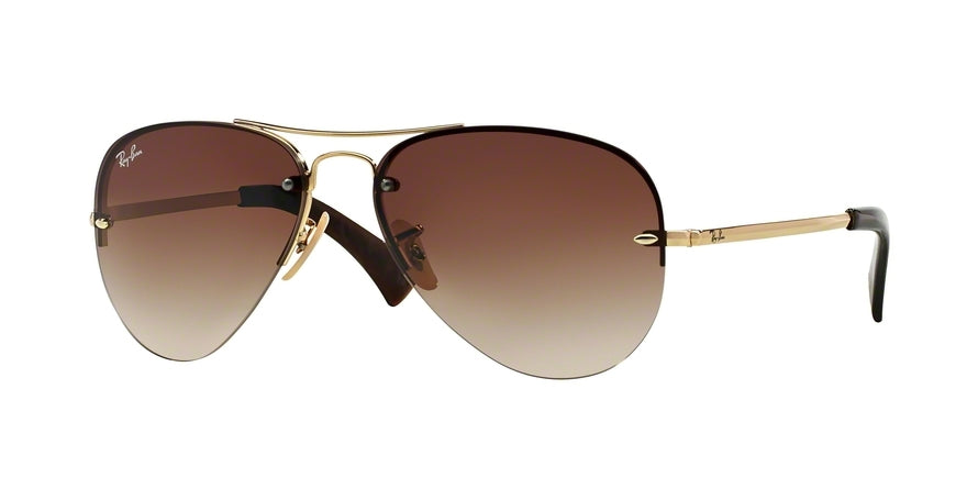 Ray-Ban 0RB3449 Sunglasses