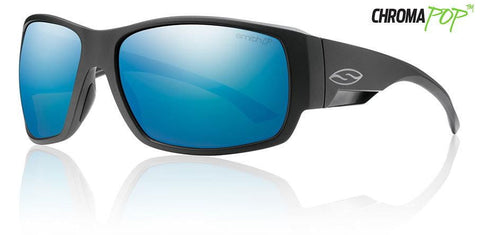 Smith Dockside ChromaPop Sunglasses