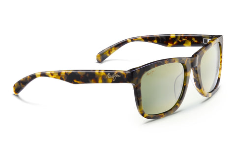Maui Jim Legends HT293-10L Sunglasses