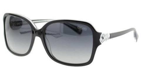 Coach 8009 Frances Sunglasses