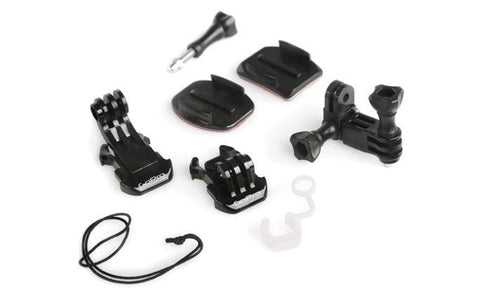 GoPro Grab Bag Mounts AGBAG-001