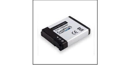 GoPro Hd Hero L.I. Battery AHDBT-002