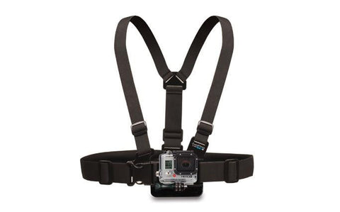 Gopro Chesty GCHM30-001 Chest Mount
