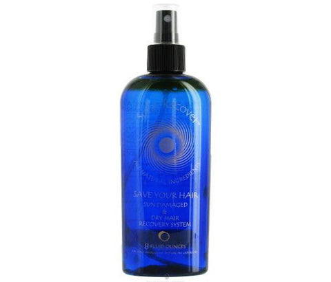 Solar Recover Save Your Hair 8 OZ