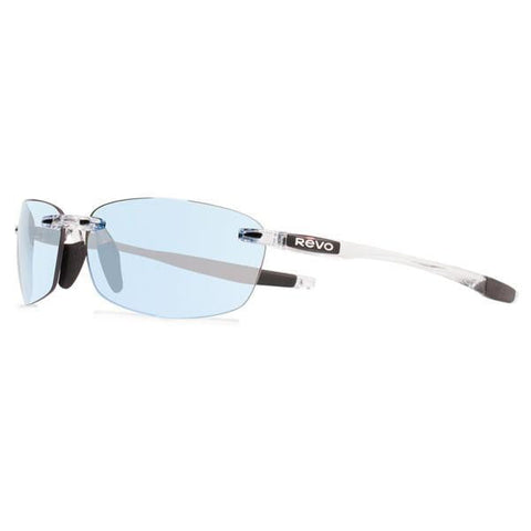 Revo Descend E RE 4060 09 BL Sunglasses