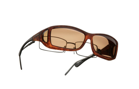 Cocoons Wide Line ML Fitover Sunglasses