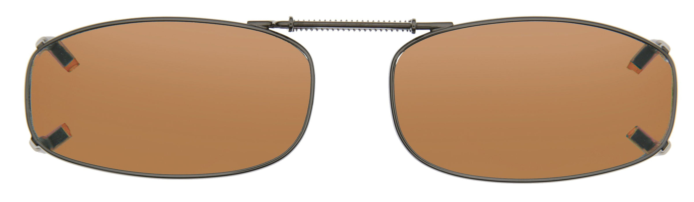Cocoons Clip-Ons Rectangle REC5 Sunglasses