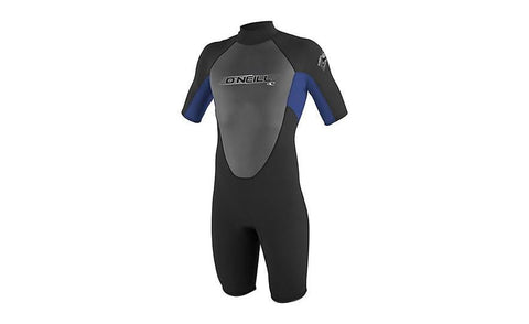 O'Neill Reactor 3803 Youth S/S Black 2MM Wetsuit