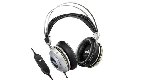 House of Marley Destiny TTR Over-Ear Headphones